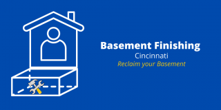 Basement Finishing Cincinnati OH